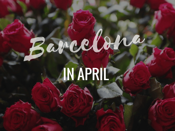 barcelona events