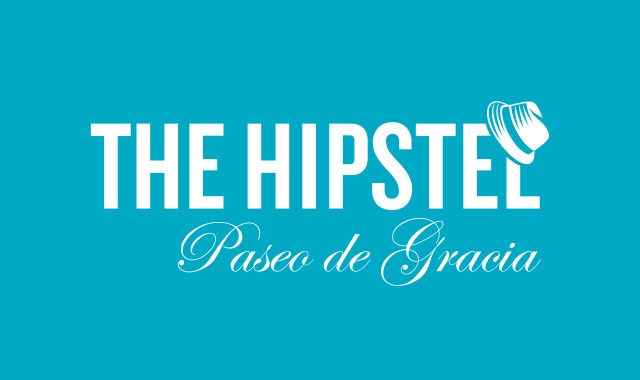 The Hipstel Paseo de Gracia . Hostel Barcelona