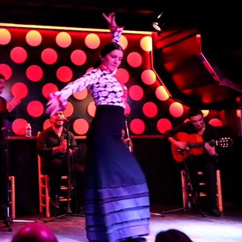 The Hipstel Experience Flamenco