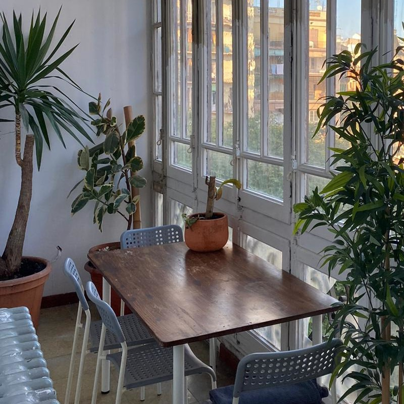 The Hipstel | Private Aartments in Barcelona